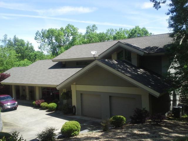 1 Cherokee Lane, Cherokee Villag, AR 72529 (MLS #10076752) :: Halsey Thrasher Harpole Real Estate Group