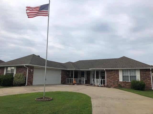 2805 Carriage Hills Dr., Paragould, AR 72450 (MLS #10076828) :: REMAX Real Estate Centre