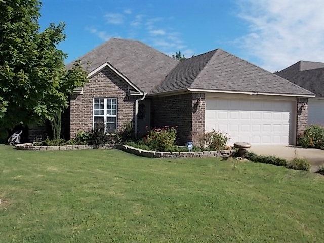 5548 Deerfield Drive, Jonesboro, AR 72404 (MLS #10076850) :: Halsey Thrasher Harpole Real Estate Group