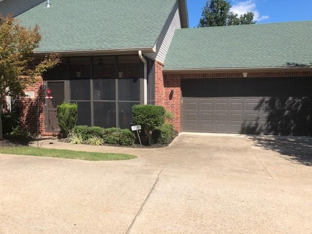 4000 Ridgepointe, Jonesboro, AR 72404 (MLS #10076897) :: REMAX Real Estate Centre