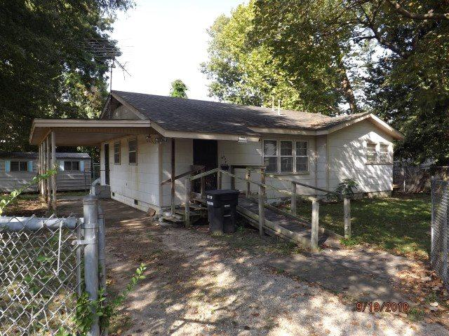 628 Maple, Trumann, AR 72472 (MLS #10076931) :: Halsey Thrasher Harpole Real Estate Group