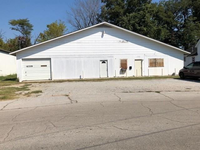 500 Cate, Jonesboro, AR 72401 (MLS #10076975) :: Halsey Thrasher Harpole Real Estate Group