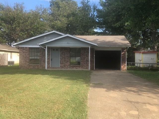 507 Meadowbrook, Jonesboro, AR 72401 (MLS #10076999) :: Halsey Thrasher Harpole Real Estate Group