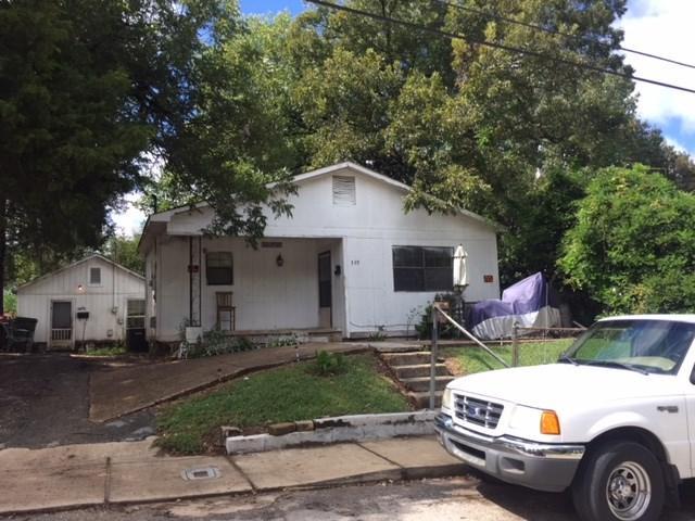 339, 339 1/2 N Drake, Jonesboro, AR 72401 (MLS #10077055) :: Halsey Thrasher Harpole Real Estate Group