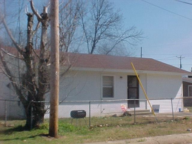 502 Labaume, Jonesboro, AR 72401 (MLS #10077079) :: Halsey Thrasher Harpole Real Estate Group