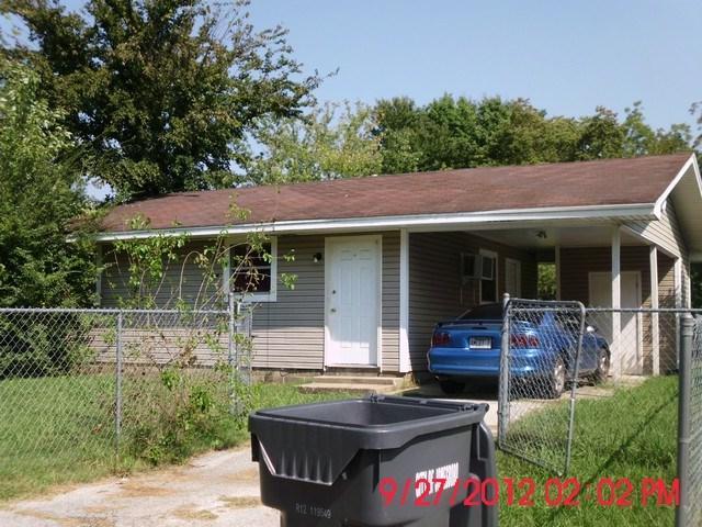 508 Labaume, Jonesboro, AR 72401 (MLS #10077082) :: Halsey Thrasher Harpole Real Estate Group