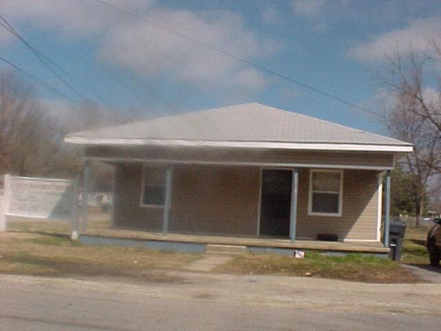 402 Allen, Jonesboro, AR 72401 (MLS #10077085) :: Halsey Thrasher Harpole Real Estate Group