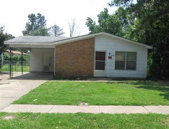 3505 Fairview, Jonesboro, AR 72401 (MLS #10077086) :: Halsey Thrasher Harpole Real Estate Group
