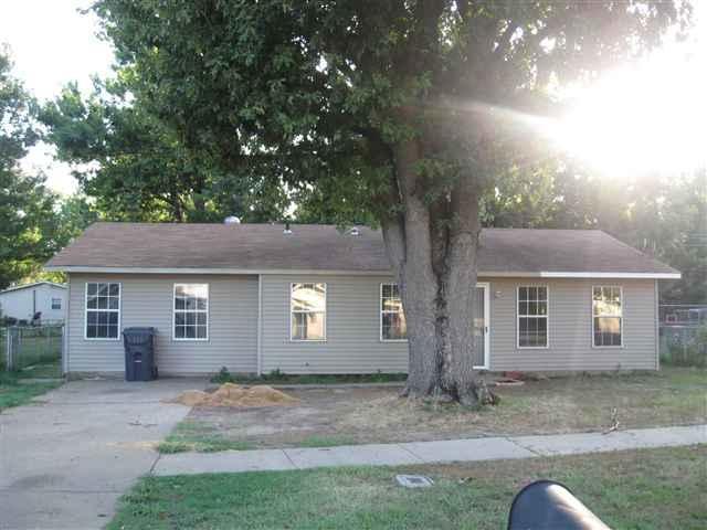 2411 Mary Jane, Jonesboro, AR 72401 (MLS #10077087) :: Halsey Thrasher Harpole Real Estate Group