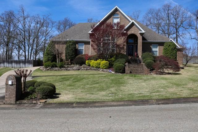 2308 Autumn, Jonesboro, AR 72404 (MLS #10077218) :: Halsey Thrasher Harpole Real Estate Group