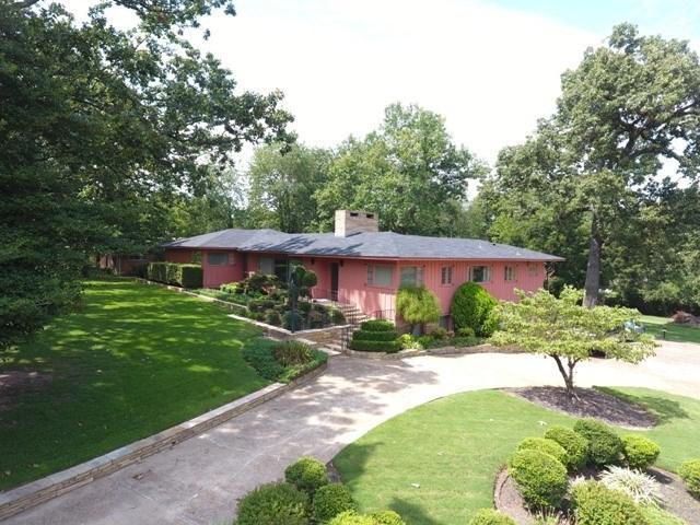 922 E Nettleton Avenue, Jonesboro, AR 72401 (MLS #10077297) :: Halsey Thrasher Harpole Real Estate Group
