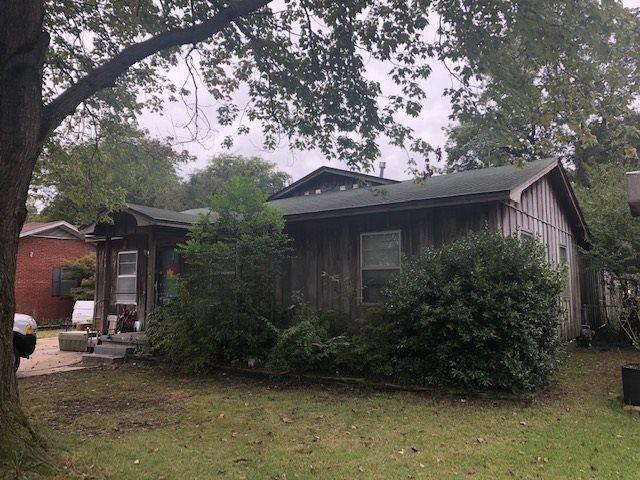 156 Rosewood, Trumann, AR 72472 (MLS #10077325) :: Halsey Thrasher Harpole Real Estate Group
