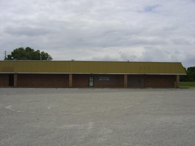 3407 Race St, Jonesboro, AR 72401 (MLS #10077337) :: Halsey Thrasher Harpole Real Estate Group