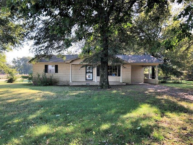 204 Johnson St, Caraway, AR 72419 (MLS #10077376) :: Halsey Thrasher Harpole Real Estate Group