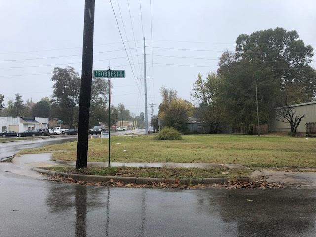 109 E Forrest, Jonesboro, AR 72401 (MLS #10077597) :: Halsey Thrasher Harpole Real Estate Group