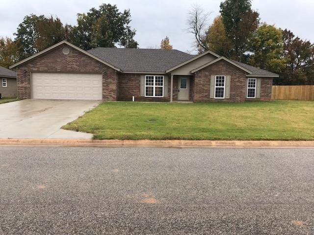 6017 Spencer Drive, Jonesboro, AR 72401 (MLS #10077607) :: Halsey Thrasher Harpole Real Estate Group