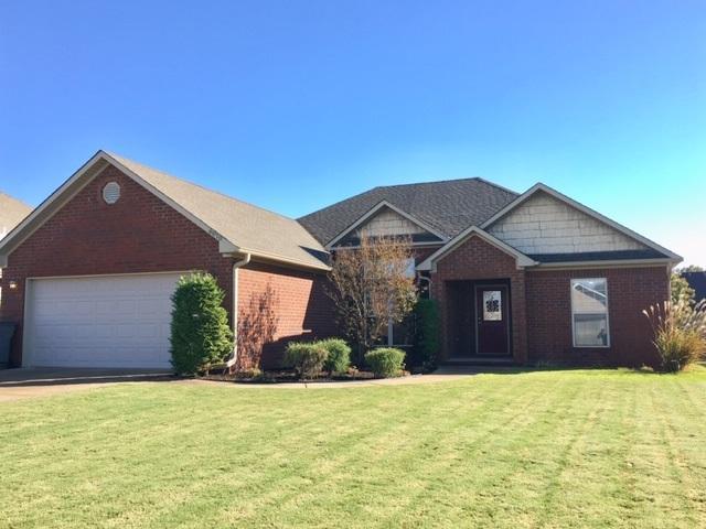 6010 Beaver Creek, Jonesboro, AR 72404 (MLS #10077718) :: Halsey Thrasher Harpole Real Estate Group