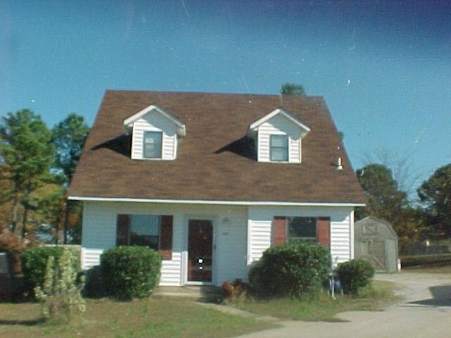 616 Brandon, Bono, AR 72416 (MLS #10077805) :: Halsey Thrasher Harpole Real Estate Group