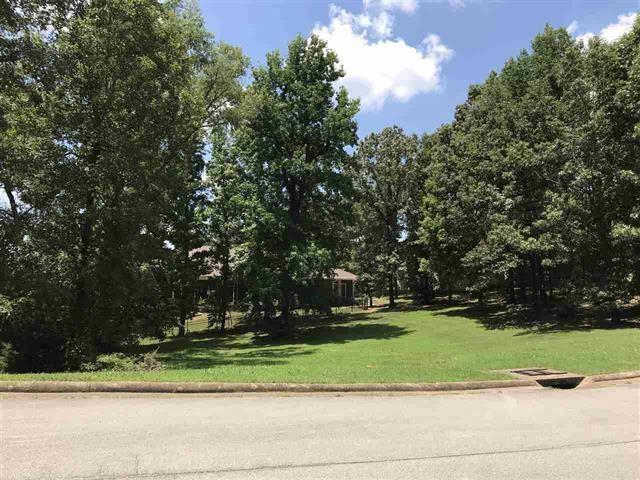 Lot 7 Lacoste, Jonesboro, AR 72404 (MLS #10078014) :: Halsey Thrasher Harpole Real Estate Group