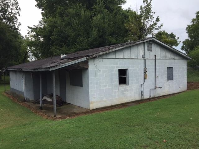 651 W Word, Jonesboro, AR 72401 (MLS #10078038) :: Halsey Thrasher Harpole Real Estate Group