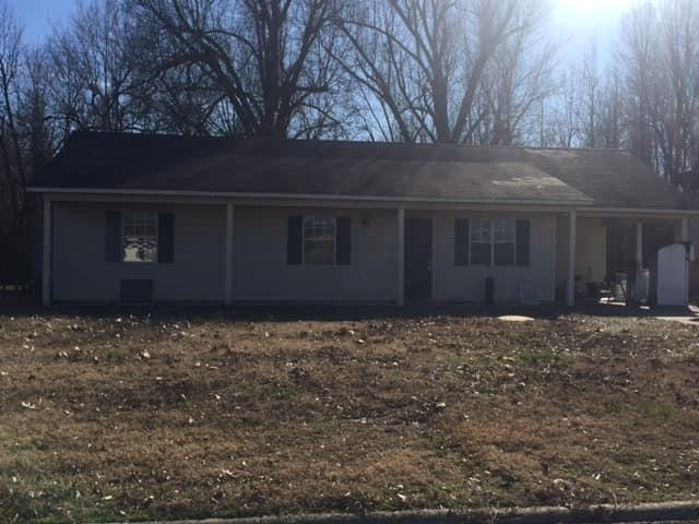 3704 Shelby Dr, Paragould, AR 72450 (MLS #10078069) :: Halsey Thrasher Harpole Real Estate Group