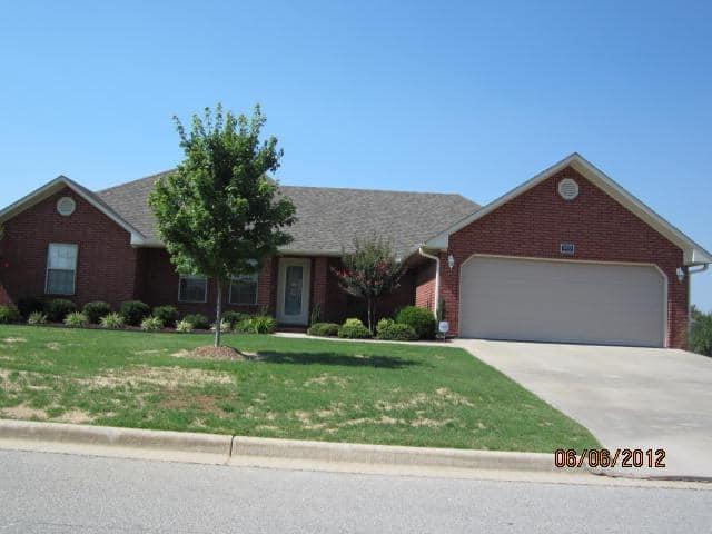 3103 Cambridge, Paragould, AR 72450 (MLS #10078090) :: Halsey Thrasher Harpole Real Estate Group