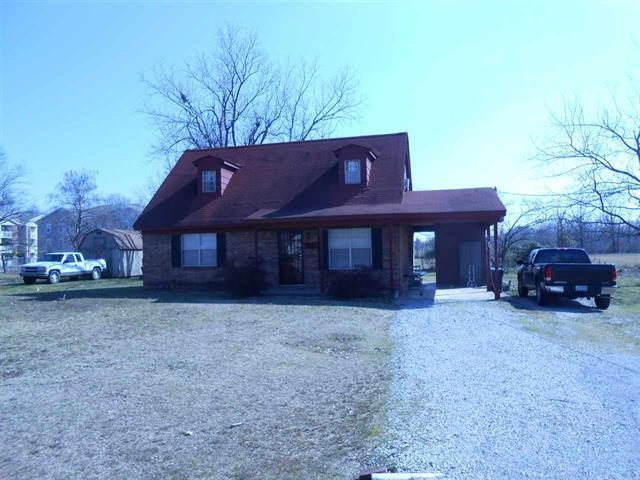 1712 N Church, Jonesboro, AR 72401 (MLS #10078666) :: Halsey Thrasher Harpole Real Estate Group