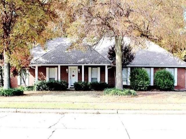 1709 Greenbriar Street, Blytheville, AR 72315 (MLS #10078674) :: Halsey Thrasher Harpole Real Estate Group