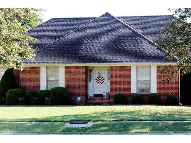 102 Hunter Lane, Gosnell, AR 72315 (MLS #10078676) :: Halsey Thrasher Harpole Real Estate Group
