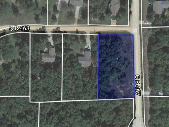 LOT 40 Cr 467, Jonesboro, AR 72404 (MLS #10078695) :: Halsey Thrasher Harpole Real Estate Group