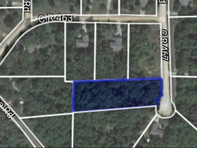 Lot 48 Cr 467, Jonesboro, AR 72404 (MLS #10078696) :: Halsey Thrasher Harpole Real Estate Group
