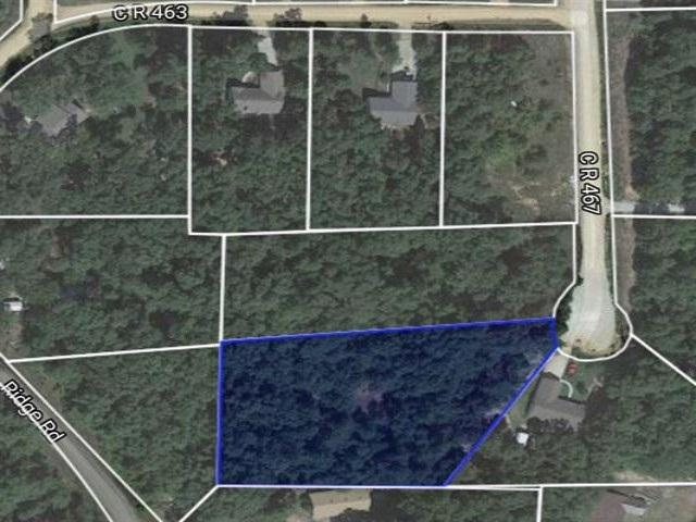 Lot 49 Cr 467, Jonesboro, AR 72404 (MLS #10078697) :: Halsey Thrasher Harpole Real Estate Group