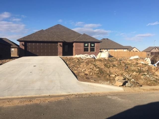 903 Lexi, Paragould, AR 72450 (MLS #10078872) :: Halsey Thrasher Harpole Real Estate Group