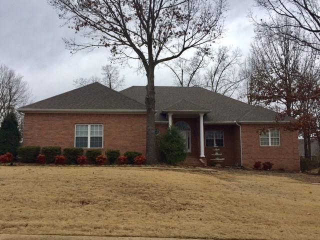 118 Huntcliff, Jonesboro, AR 72404 (MLS #10078928) :: Halsey Thrasher Harpole Real Estate Group