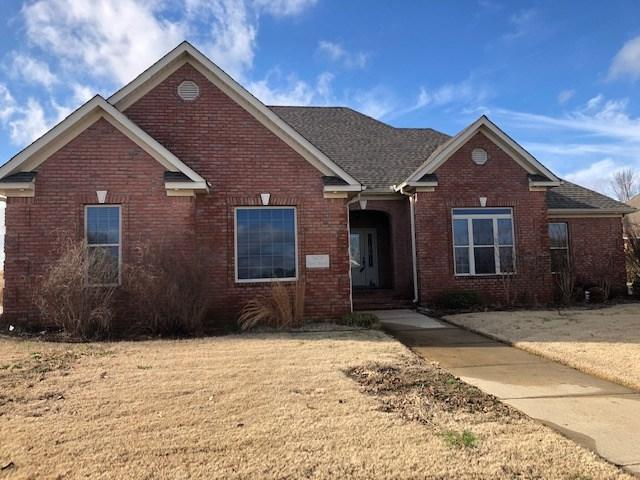 3403 Bolt Boulevard, Jonesboro, AR 72401 (MLS #10079169) :: Halsey Thrasher Harpole Real Estate Group