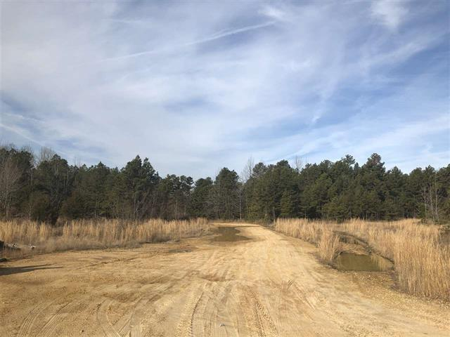 40 ACRES Greene 729 Road Tract 2, Paragould, AR 72450 (MLS #10079289) :: Halsey Thrasher Harpole Real Estate Group
