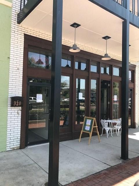 320 S Main, Jonesboro, AR 72401 (MLS #10079306) :: Halsey Thrasher Harpole Real Estate Group