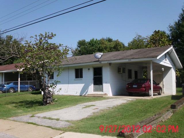 506 Labaume, Jonesboro, AR 72401 (MLS #10079839) :: Halsey Thrasher Harpole Real Estate Group