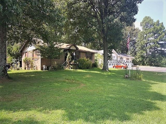 623 W Parker, Jonesboro, AR 72404 (MLS #10080177) :: Halsey Thrasher Harpole Real Estate Group