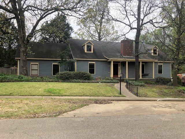 1307 Haven St, Jonesboro, AR 72401 (MLS #10080178) :: Halsey Thrasher Harpole Real Estate Group