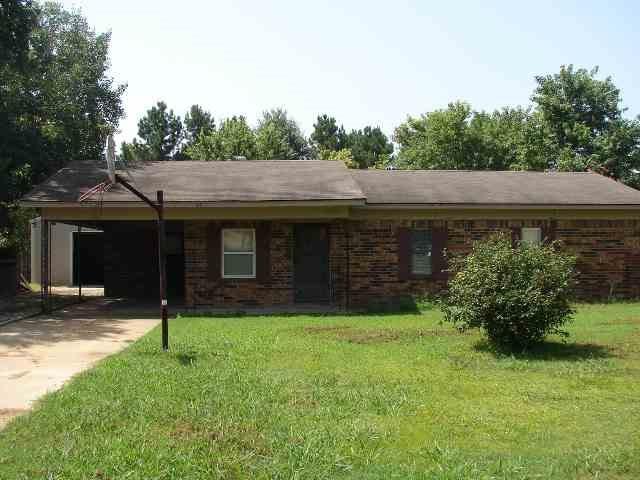 451 N Deborah, Bono, AR 72416 (MLS #10080253) :: Halsey Thrasher Harpole Real Estate Group
