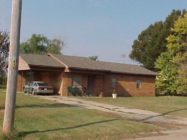 421 S Deborah, Bono, AR 72416 (MLS #10080255) :: Halsey Thrasher Harpole Real Estate Group