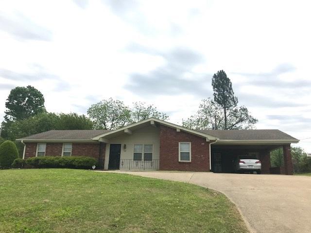719 Southwest Drive, Jonesboro, AR 72401 (MLS #10080373) :: Halsey Thrasher Harpole Real Estate Group
