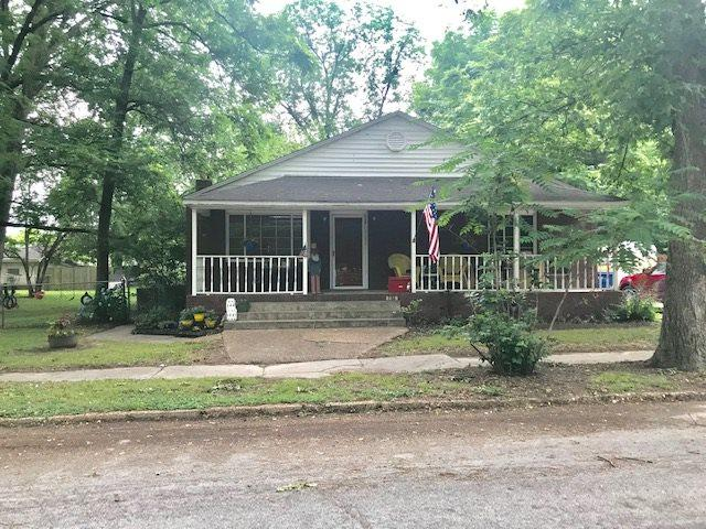 704 SW 2nd, Corning, AR 72422 (MLS #10080595) :: Halsey Thrasher Harpole Real Estate Group