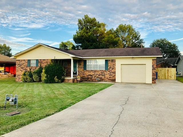 712 11th St, Corning, AR 72422 (MLS #10080598) :: Halsey Thrasher Harpole Real Estate Group