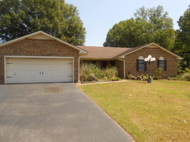 600 W Stroud, Jonesboro, AR 72401 (MLS #10080621) :: Halsey Thrasher Harpole Real Estate Group