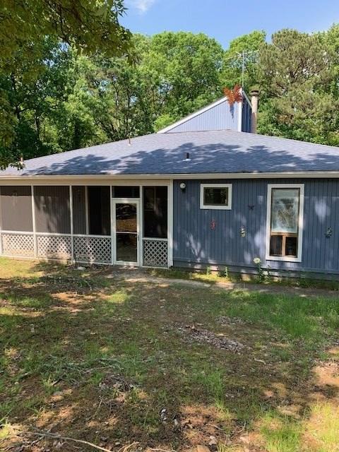 107 Shadow Ridge Drive, Fairfield Bay, AR 72088 (MLS #10080674) :: Halsey Thrasher Harpole Real Estate Group