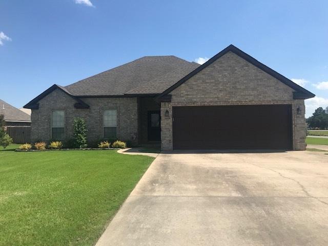 6209 Alan Cove, Jonesboro, AR 72404 (MLS #10080772) :: Halsey Thrasher Harpole Real Estate Group