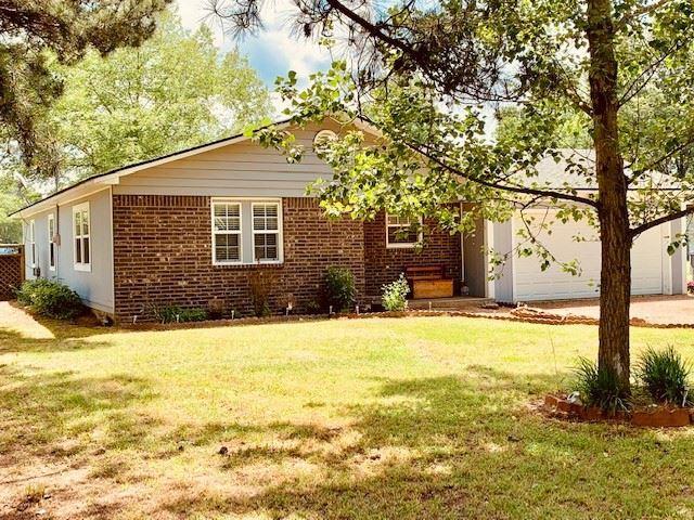 1906 N Patrick St, Jonesboro, AR 72401 (MLS #10080780) :: Halsey Thrasher Harpole Real Estate Group
