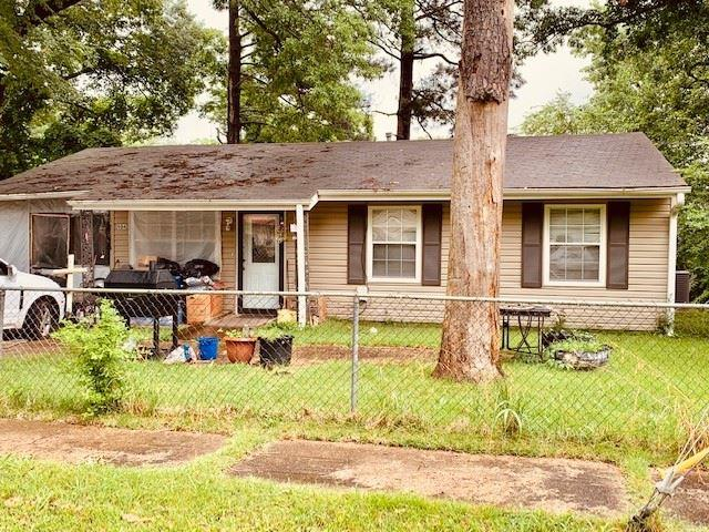 904 Cartwright St, Jonesboro, AR 72401 (MLS #10081035) :: Halsey Thrasher Harpole Real Estate Group